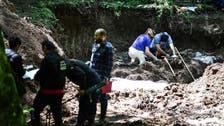 Twelve bodies found in Bosnian war-era mass grave
