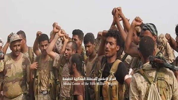 الجيش اليمني يحقق انتصارات واسعة شمال حجة