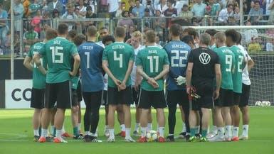ألمانيا تواجه بيلاروسيا لخطف الصدارة في تصفيات يورو 2020