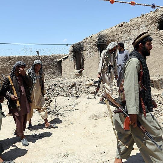 قبيل جولة مفاوضات في قطر..طالبان تقتل 26 مواليا للحكومة