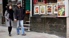 Hundreds of Tehran restaurants shut for breaking 'Islamic principles'