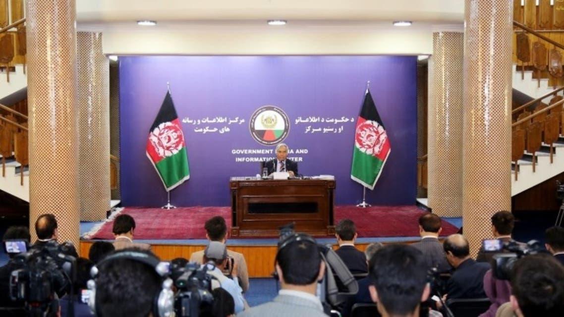 وزارت مالیه افغانستان: ناتو از حمایت مالی سربازان افغان تا سال 2024 اطمینان داد
