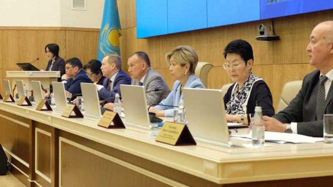 اولین انتخابات ریاست جمهوری قزاقستان پس از کنارهگیری نظربایوف برگزار شد