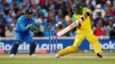 India secure 36-run victory against Australia in thrilling World Cup encounter