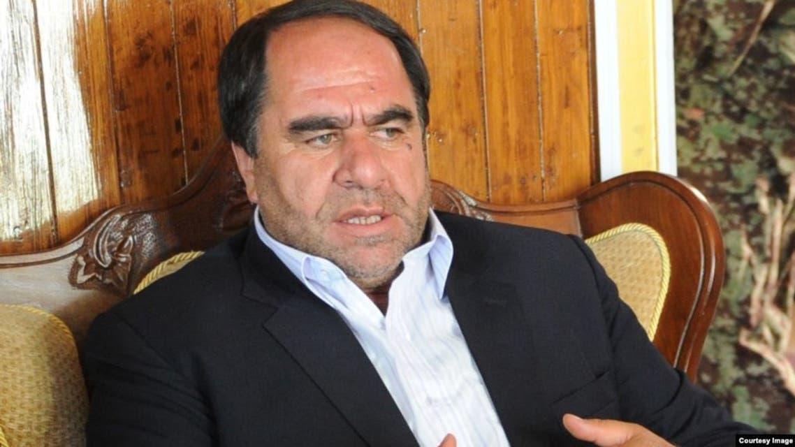 حکم بازداشت کرام الدین کریم، رییس سابق فدراسیون فوتبال افغانستان صادر شد