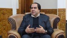 Former Afghan football president banned for life