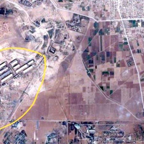معارضون سوريون يكشفون مواقع القوات الإيرانية