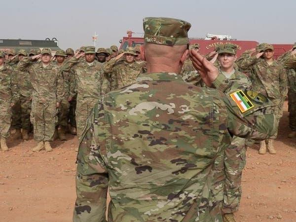عبوة ناسفة تدمر آلية للجيش الأميركي في النيجر