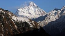 شاهد.. انهيار كتلة جليدية شمال الهند ومخاوف من مقتل 150