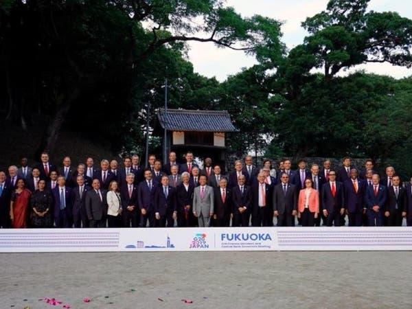 انتقاد هادئ من زعماء مجموعة العشرين للحرب التجارية