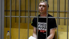 Russia, in U-turn after public anger, drops case against journalist