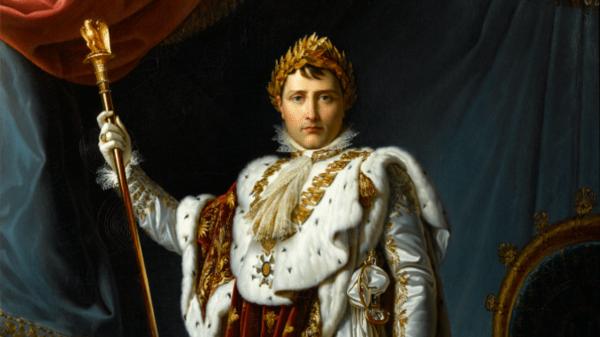 """نابليون.. عرض فرنسا لخطر الغزو وغدا """"حاكماً على حجر"""""""