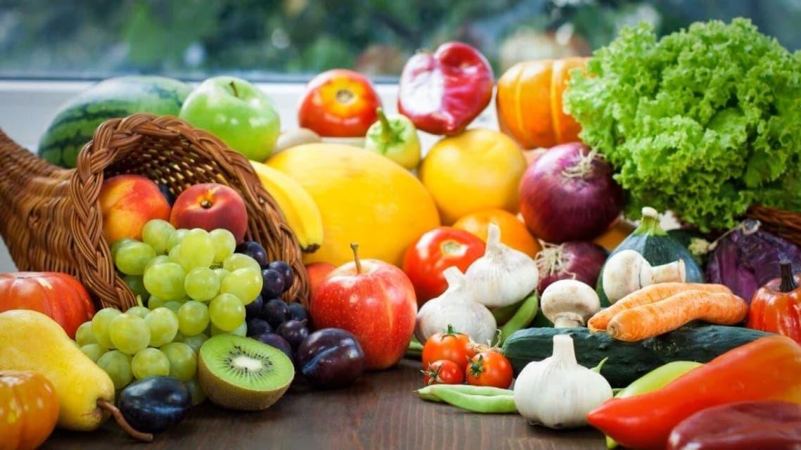 قلة تناول الفواكه والخضار تسبب وفاة الملايين حول العالم