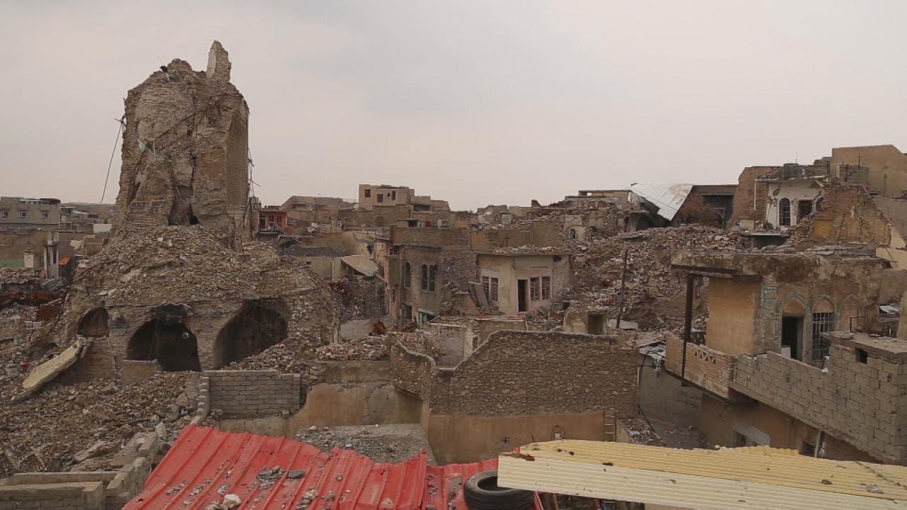 من الموصل(أرشيفية)
