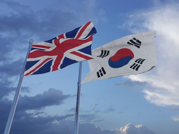 تحسباً لبريكست.. بريطانيا تبرم اتفاقية تجارية مع كوريا