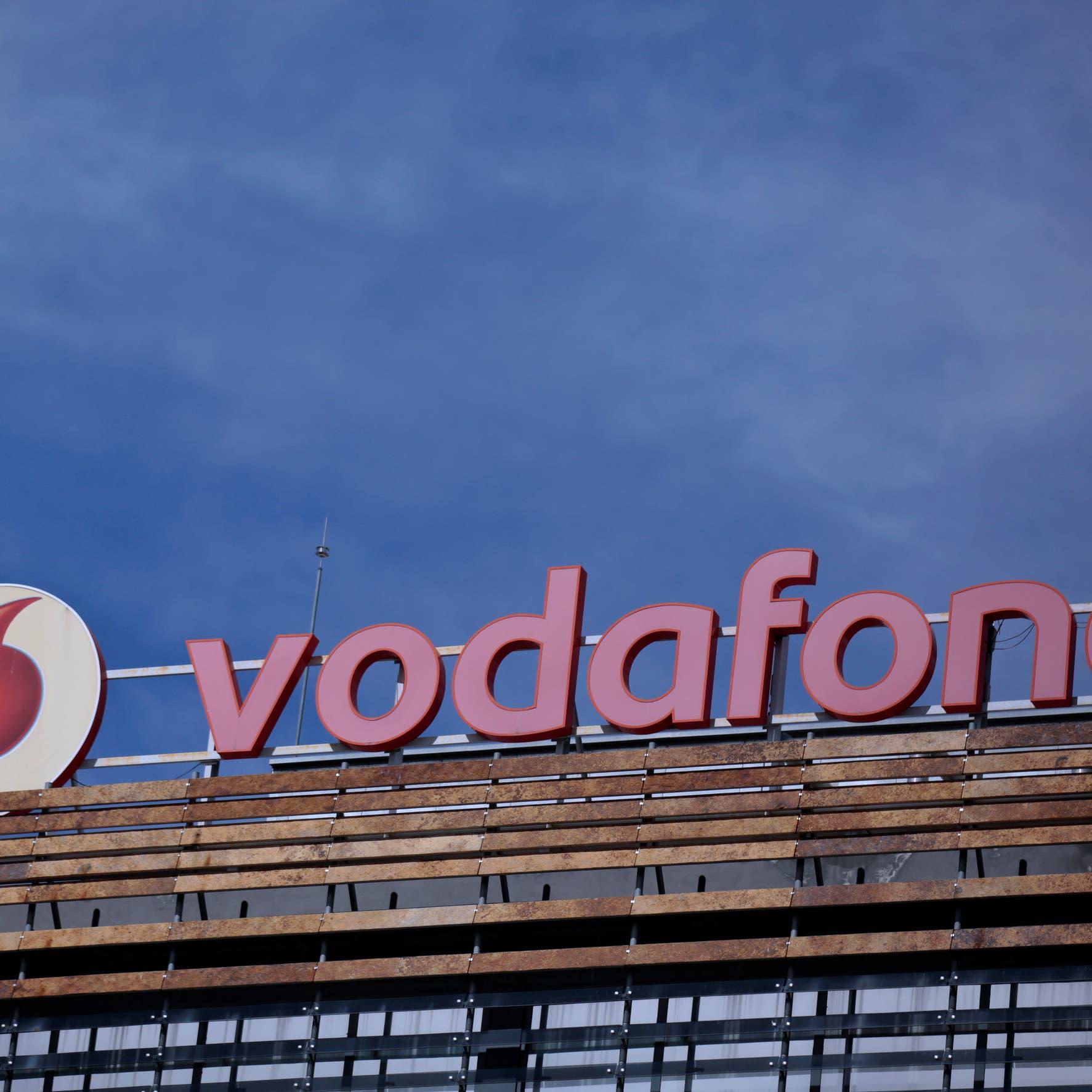 فودافون مصر تمول ذاتياً حصولها على ترددات بـ 540 مليون دولار