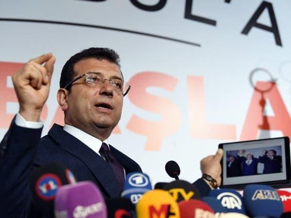 """تركيا.. أكرم أوغلو يكتسح ومرشح أردوغان """"مرتبك"""""""