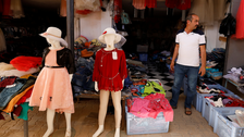 Shutting up shop: Libyan conflict squeezes southern Tunisia