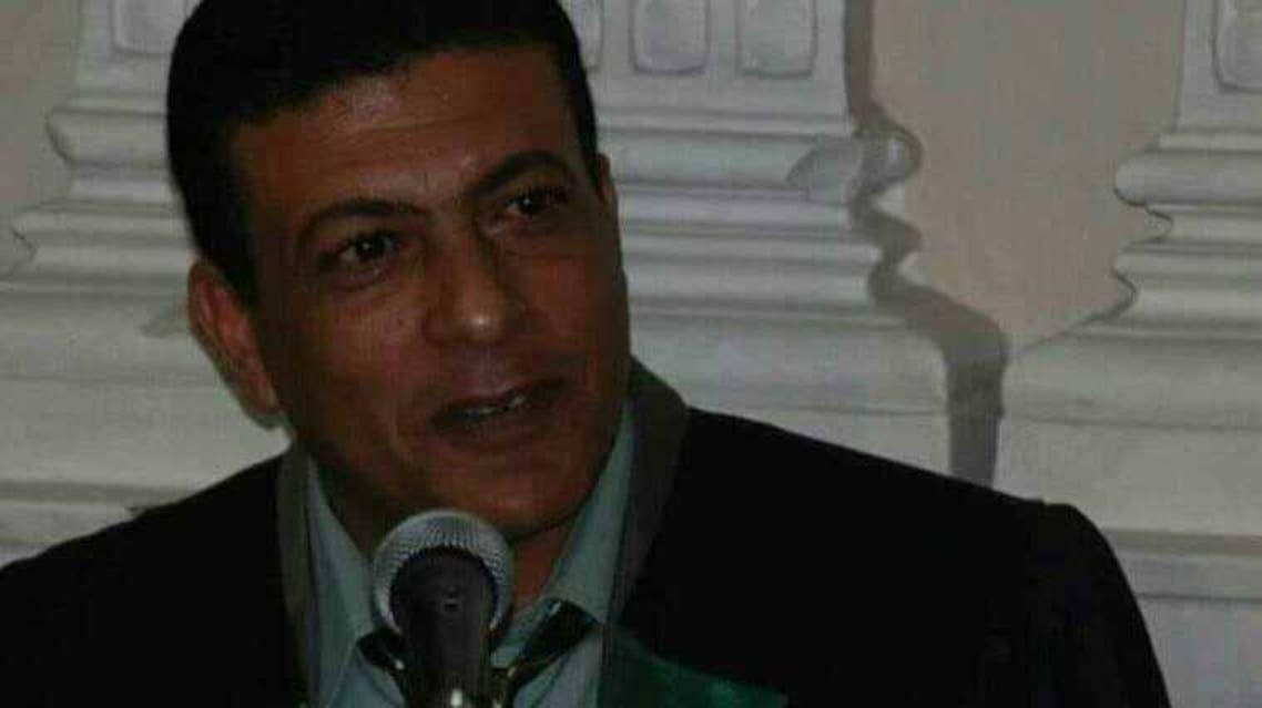 القتيل الفلسطيني زكي مبارك