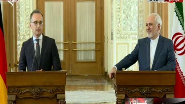 وزير خارجية ألمانيا من إيران: وضع الشرق الأوسط خطير للغاية