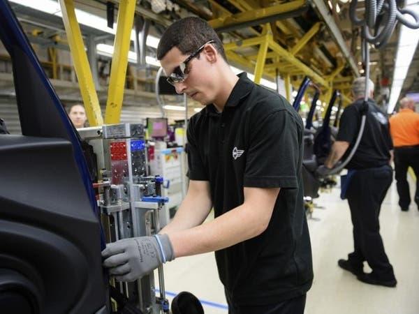 اقتصاد بريطانيا ينكمش مع إغلاق مصانع للسيارات