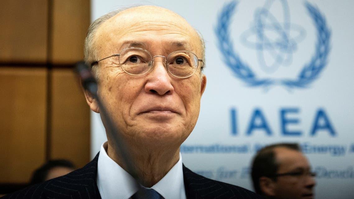 مدير وكالة الطاقة الدولية