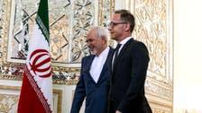 German FM meets Iran's Zarif to discuss nuclear deal