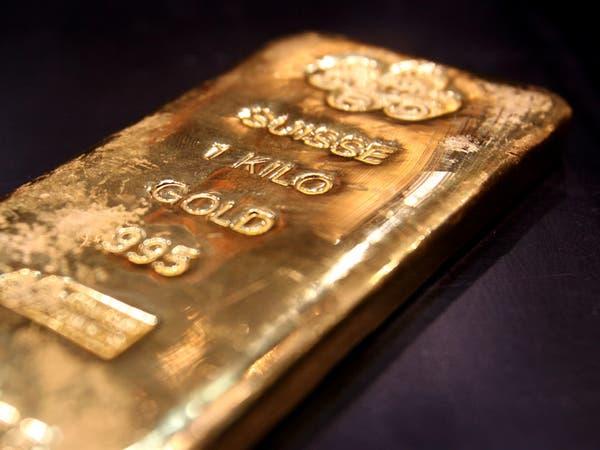 أكبر خسارة يومية للذهب في شهرين