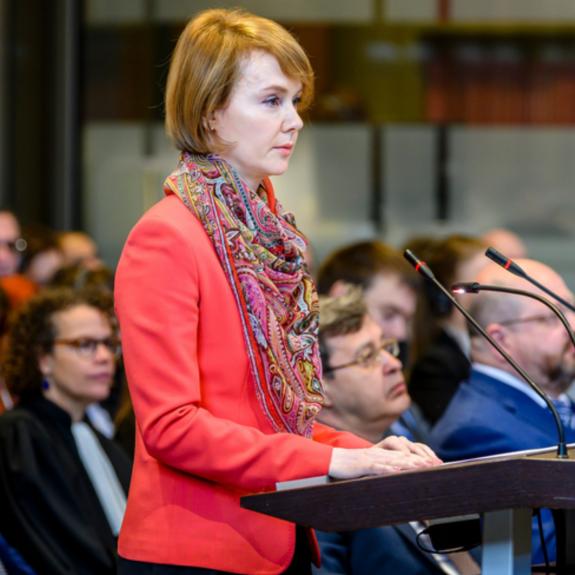 أوكرانيا: موسكو تتصرف في القرم مثل الإمبراطورية
