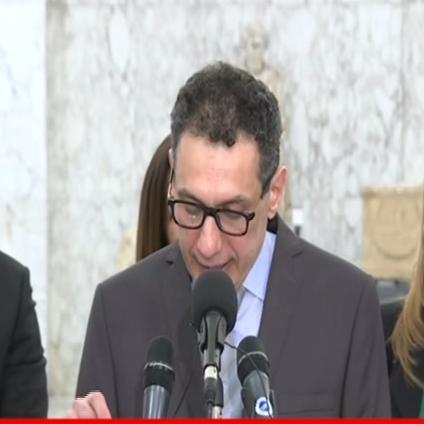 شاهد.. نزار زكا يتحدث عن فترة اعتقاله في سجون إيران
