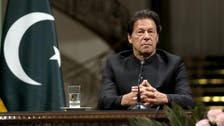 Pakistani PM visits Afghanistan amid US withdrawal, stalled peace talks