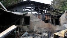 Six dead in fire at Ukraine psychiatric hospital