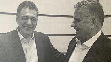 مدير الأمن العام اللبناني: نزار زكا سيعود معي من طهران