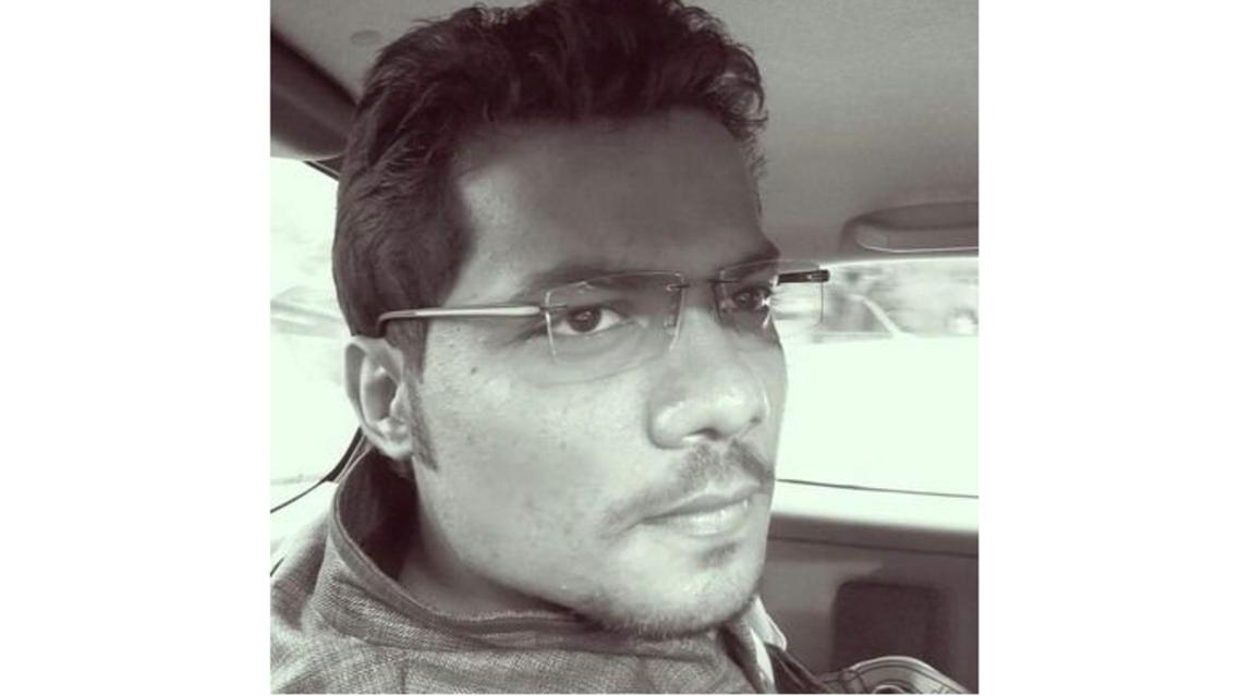 Prashant Kanojia - Twitter