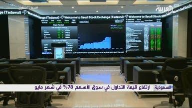 ارتفاع ملكية المستثمرين الأجانب بالسوق السعودية لـ6.6%