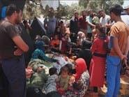"""رؤساء منظمات إنسانية يحذرون من """"كابوس"""" في إدلب"""