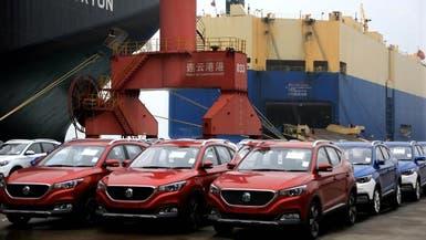 ارتفاع مبيعات السيارات في الصين 11.6% في أغسطس