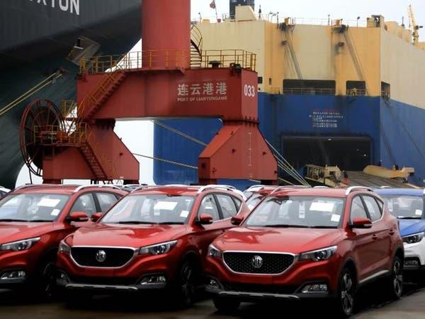 لأول مرة من عامين.. هبوط مبيعات مركبات الطاقة الجديدة في بكين