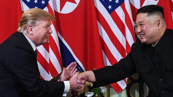 """الرسائل المتبادلة بين ترمب وزعيم كوريا و""""القوة السحرية"""""""