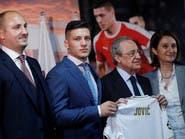 """فلورنتينو بيريز يبدأ مشروع """"ريال مدريد الجديد"""""""