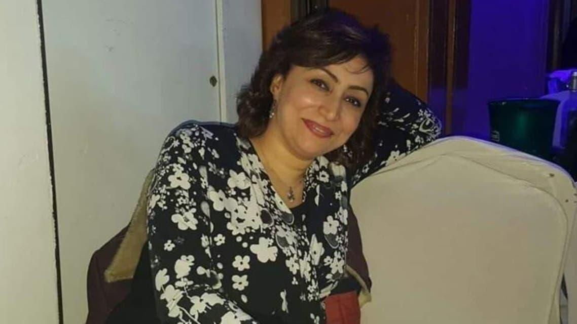 Margreat Nabeel