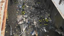 Pilot in New York chopper crash not certified for bad weather