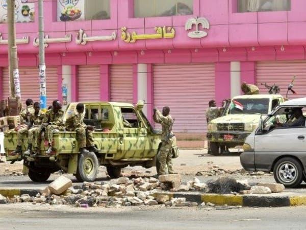 الانتقالي السوداني: فض الاعتصام حصل دون قرار قيادي