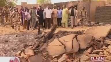 رئيس وزراء مالي: 24 طفلاً بين ضحايا مذبحة عرقية