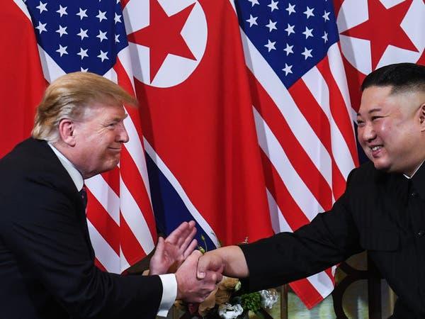 ترمب: تلقيت رسالة دافئة جداً من زعيم كوريا الشمالية