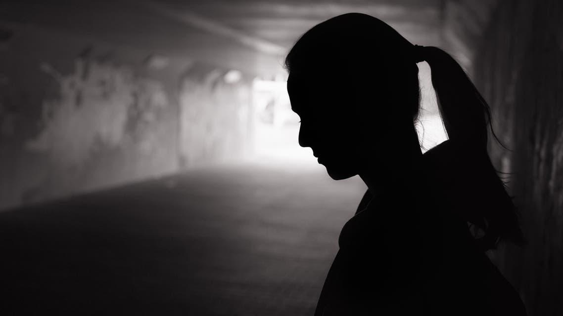 الاكتئاب - اضطرابات عقلية