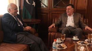 استمرار معارك طرابلس.. وسلامة يحاول إحياء المفاوضات