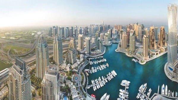 2.87 مليار درهم تصرفات عقارات دبي في أسبوع