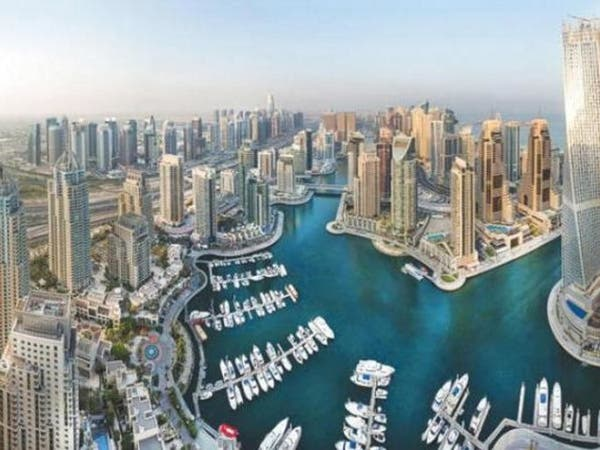 1.39 مليار درهم مبيعات عقارية في دبي خلال أسبوع