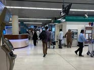 التحالف يدمّر مسيرة أطلقها الحوثي نحو مطار أبها